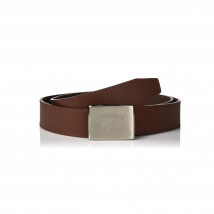 Thắt Lưng Lacoste Men's Retro Big Croc Buckle Belt Belt RC3010-H54