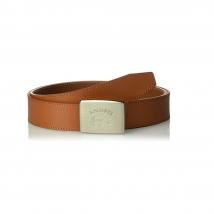 Thắt Lưng Lacoste Men's Retro Big Croc Buckle Belt Belt RC3010-H71