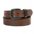 Thắt Lưng Levi's Men's Belt With Prong Buckle Brown