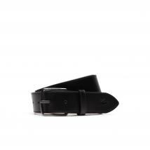Thắt Lưng Men's Lacoste Engraved Tongue Buckle Leather Belt RC1696-H02