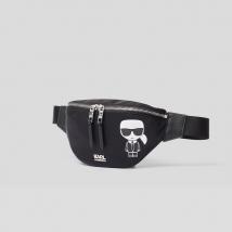 Túi Đeo Chéo Karl Lagerfeld  K/Ikonik Belt Bag Màu Đen