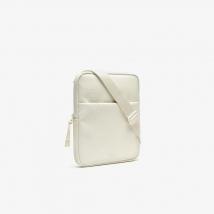 Túi Đeo Chéo Lacoste S Flat Crossover Bag Shoulder Bag Màu Trắng