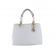 Túi Xách Michael Kors Cynthia Medium Convertible Satchel