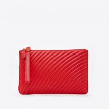 Túi Xách Pazzion 3905-1 – RED Màu Đỏ