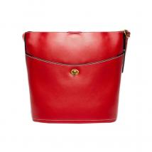 Túi Xách Pazzion 6601 – RED Màu Đỏ