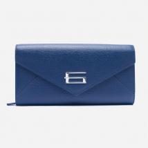 Ví Cho Nữ Giovanni DW126-BU Màu Xanh Blue